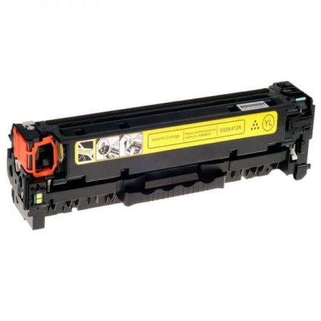 HP LaserJet CC532a