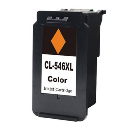 Canon Inkjet CL-546XL Kertridz Color