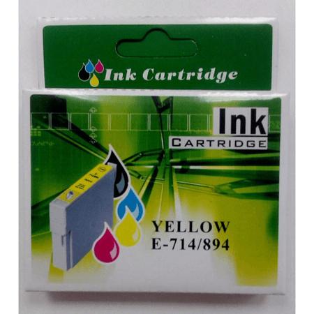 epson stylos t0714 yellow