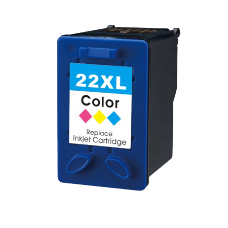 HP Ink Jet 22XL