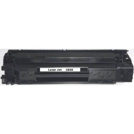 HP LaserJet CF283X