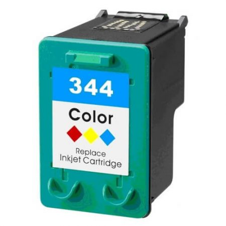 HP Ink Jet 344 Kertridz Color