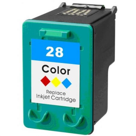 HP Ink Jet C8728AN Kertridz Color