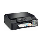 dcp-t500w printer